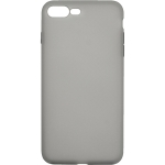 Чехол InterStep TRANS-LS ADV iPhone 8 Plus/7 Plus черный