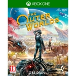Xbox One игра Take-Two The Outer Worlds