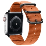 Ремешок TFN для Apple Watch 38/40мм Canvas оранжевый
